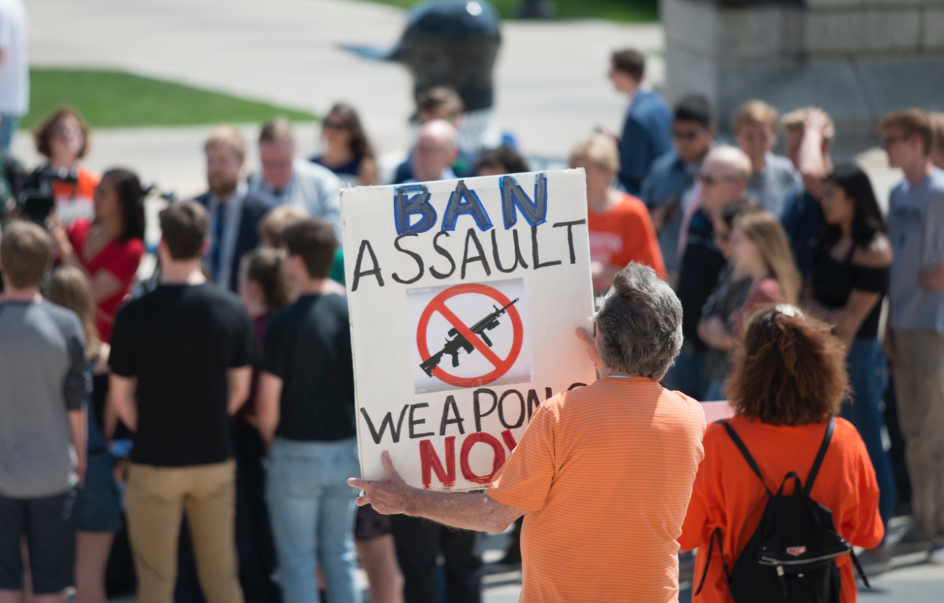 Florida Republicans defy 2A supporters, vote 'yes' on massive gun control bill