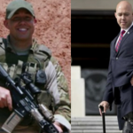 Disabled vet shames Democrats: Name one U.S. soldier whose death doesn't justify killing Soleimani