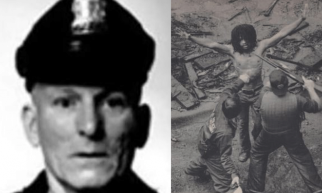 Anti-government extremist who murdered a Philadelphia police officer goes free