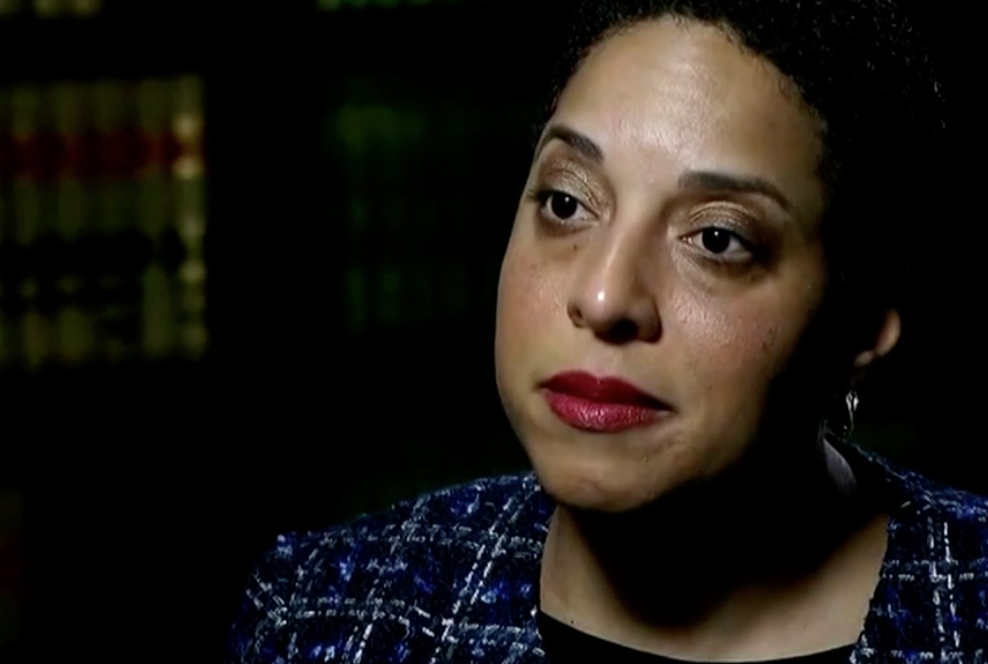 "Attorney sues police over ""racist"" traffic stop. New video shows she lied about what happened."