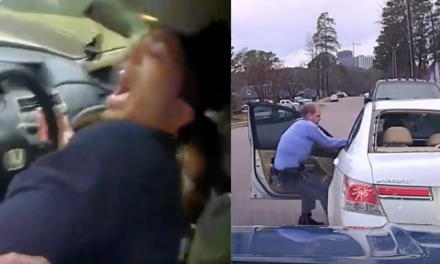 Drunk driving hit-and-run suspect sues police after resisting arrest: I was attacked