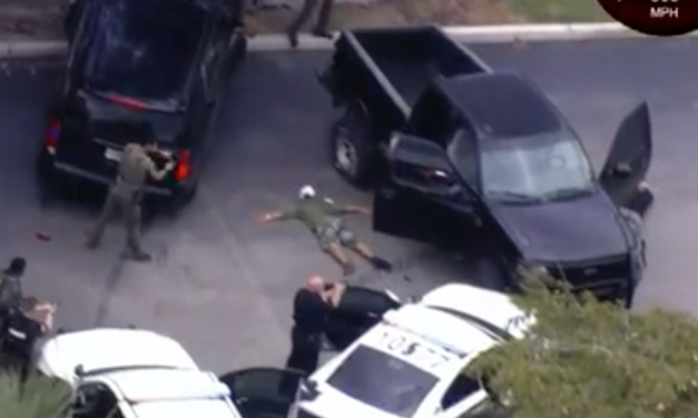 Breaking: Suspects wanted for assaulting officer lead police on high-speed chase