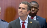 Virginia governor: Church services banned and can land you in jail, but abortions are fine