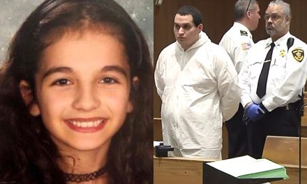 Man kidnaps, threatens to kill 11-year-old girl. His family: we knew he'd do something like this.