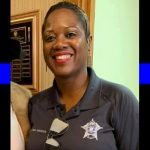 Officer Down: Deputy Donna killed in on-duty accident in Louisiana.  Let's celebrate her life.