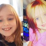 This 6-year-old girl was murdered this week.  Now another body has been found.