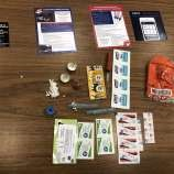 Connecticut police to give out syringes, crack pipes to drug addicts: 'Harm reduction kit'