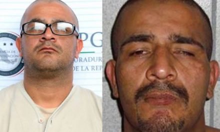 Cartel hitmen who murdered one I.C.E. agent, shot another get convictions vacated