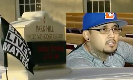 """Illegal immigrant, criminal gang member hides in """"sanctuary church"""" to avoid deportation"""