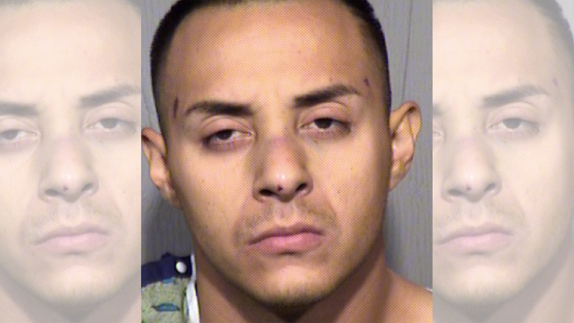 Man who murdered Phoenix Police K9 sentenced to just 25 years in prison
