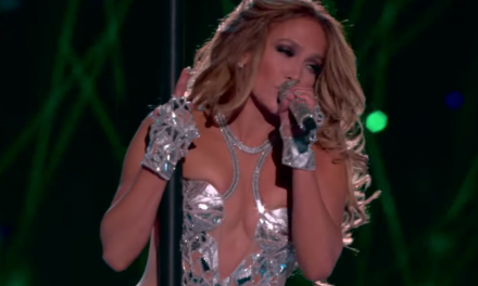 Has America lost its soul?  Super Bowl Halftime Sex Show ignored human trafficking in the name of ratings.