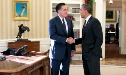 Report suggests Trump-slamming Romney made $20k for each American his company laid off