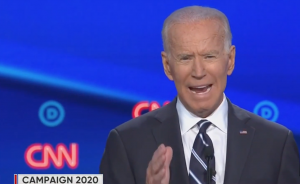 Biden promises to send drug traffickers to rehab on the taxpayer dime (instead of to jail)