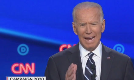 Biden: Gun owners with AK-47's can't beat the government's F-15's with Hellfire missiles