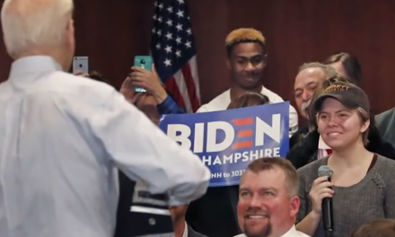 Student called 'lying, dog-faced pony soldier' by Biden 'felt humiliated'