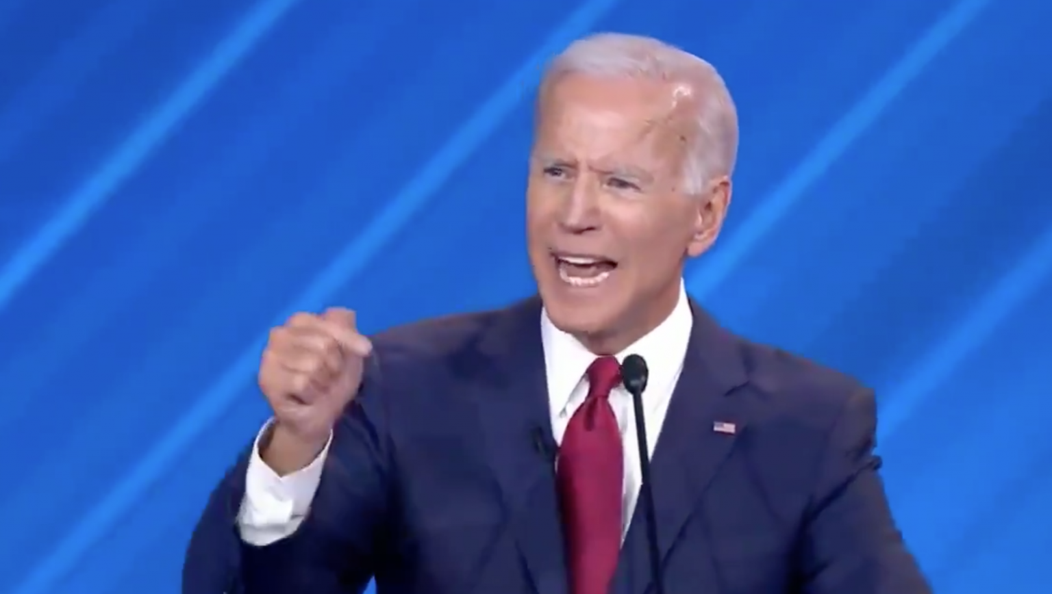 "Biden under fire after another comment surfaces: ""African American parents cannot read or write themselves"""