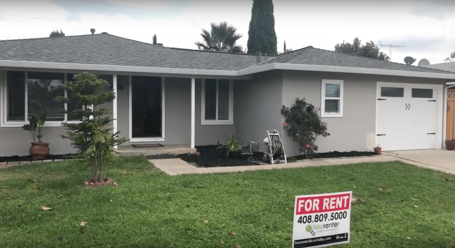 California bill targets vacant properties, would force fines or seizure of homes if company can't find renters
