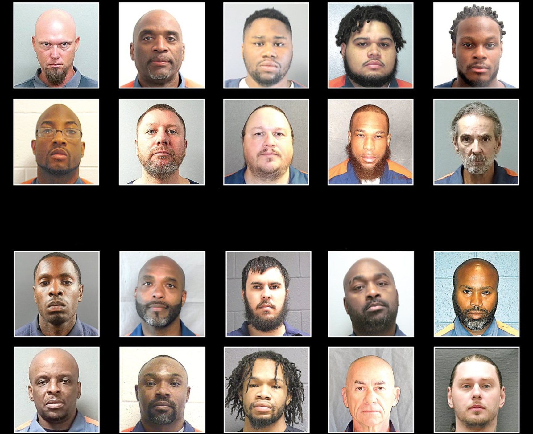 Michigan prosecutor looks to release 90 convicted murderers serving life sentences
