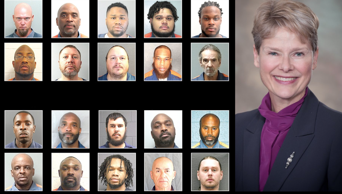 Michigan prosecutor reviewing cases of 90 convicted murderers serving life sentences