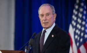 Former police chief: Bloomberg-Clinton White House would be nightmare for police (and America)