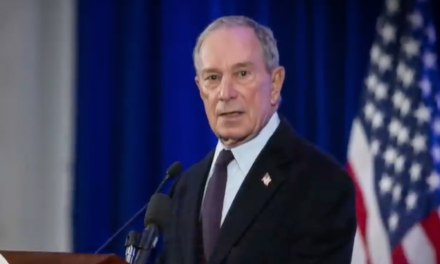 Report: Bloomberg plans to win the election by paying people to like him