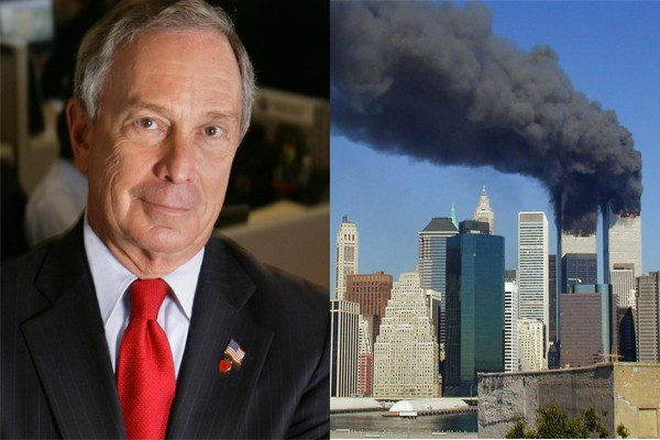 Remember that time that Bloomberg wanted to build a mosque at Ground Zero?