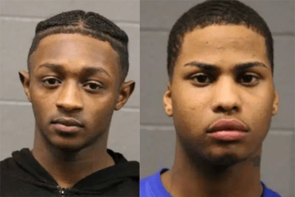 """Chicago judge to previously-busted teens charged with robbing Walgreens: """"You've graduated to the big time."""""""
