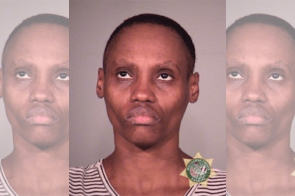 Portland woman charged with hate crime. Where's the media on this one?