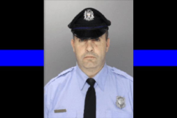 """Philadelphia officer murdered. Police refuse to allow District Attorney into hospital: """"He is poison."""""""