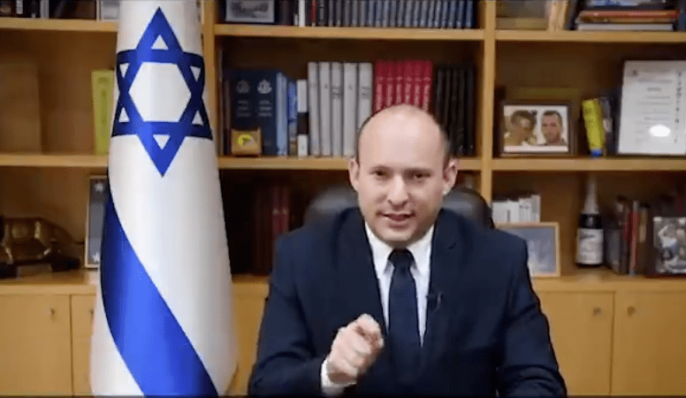 Israel's Defense Minister suggests allowing COVID-19 to spread to the youth while segregating the elderly