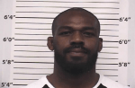 """Police arrest UFC fighter Jon Jones for DWI and discharge of a firearm.  Source: """"He was beyond hammered."""""""