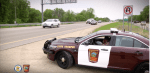 Minnesota State Trooper pulls over speeding doctor.  Instead of a ticket, he gives him a gift to keep him safe.