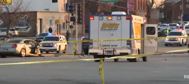 St. Louis has highest murder rate in U.S. in 2020; other crimes decreasing
