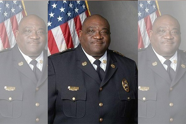 Police chief has guns stolen from his vehicle - days after signing policy about not leaving guns in vehicle