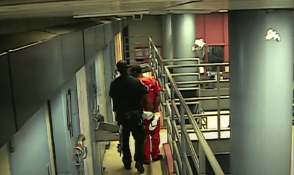 Police: Rape suspect released from Rikers Island attempts rape again 10 days later