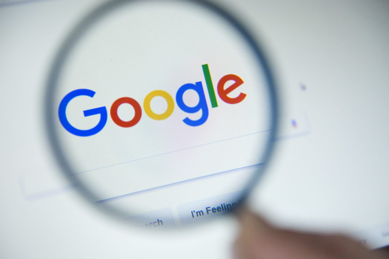 Censorship? Google deleted links to news stories on crime, corruption based on phony copyright claims