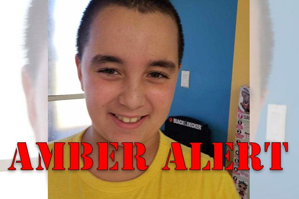 Amber Alert: 9-year-old boy abducted after child, mother ambushed by two men.