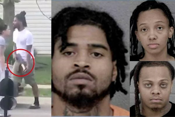 Charlotte: Shootings, attempted murders and illegal weapons - yet the suspects are back on the streets