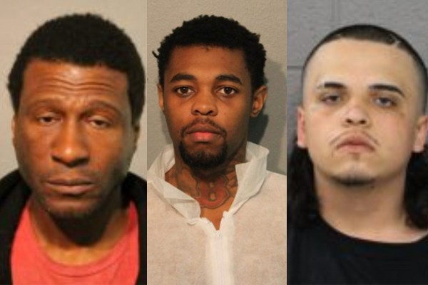 """Chicago: Inmates rearrested for murders and violent assaults after released on """"affordable bail"""""""