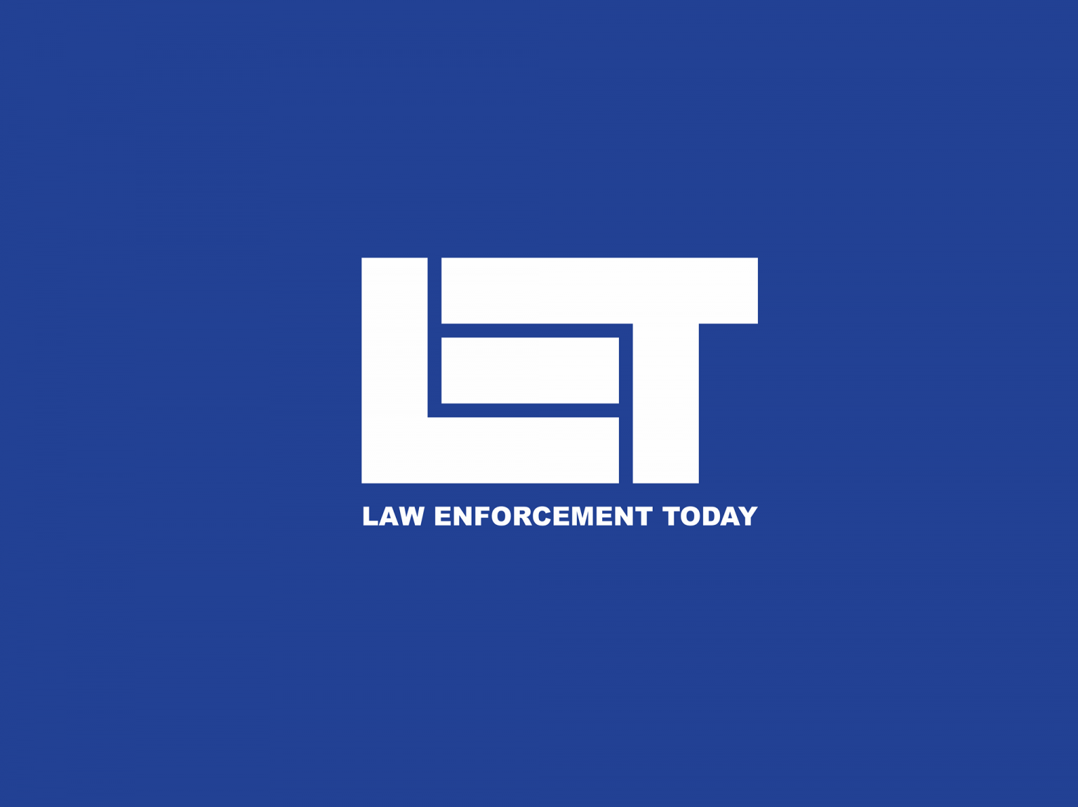 Law Enforcement Today - Your source for cutting-edge law enforcement articles and information