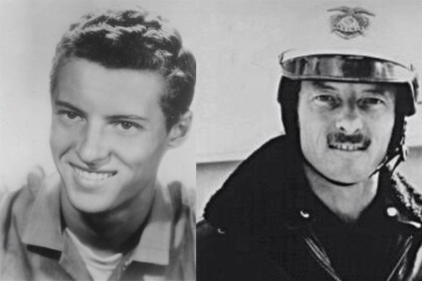 'Eddie Haskell' from 'Leave it to Beaver' dead at 76. Survived being shot fives times as a real life cop in LA.