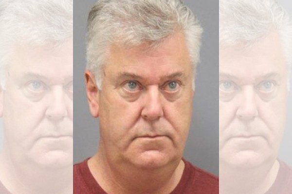 Scott Moretti, 58, was arrested in Prince William County, Virginia after special victims detectives concluded an investigation into the sexual assault of a girl aged between 10 and 11 at a home in the Manassas, Virginia area.