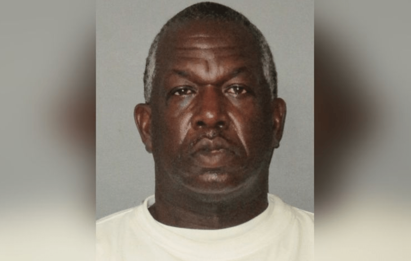 Man named Michael Jackson arrested for sexually assaulting 8-year-old girl