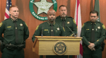 Report: Broward County Sheriff accused of lying on initial police application about felony drug use