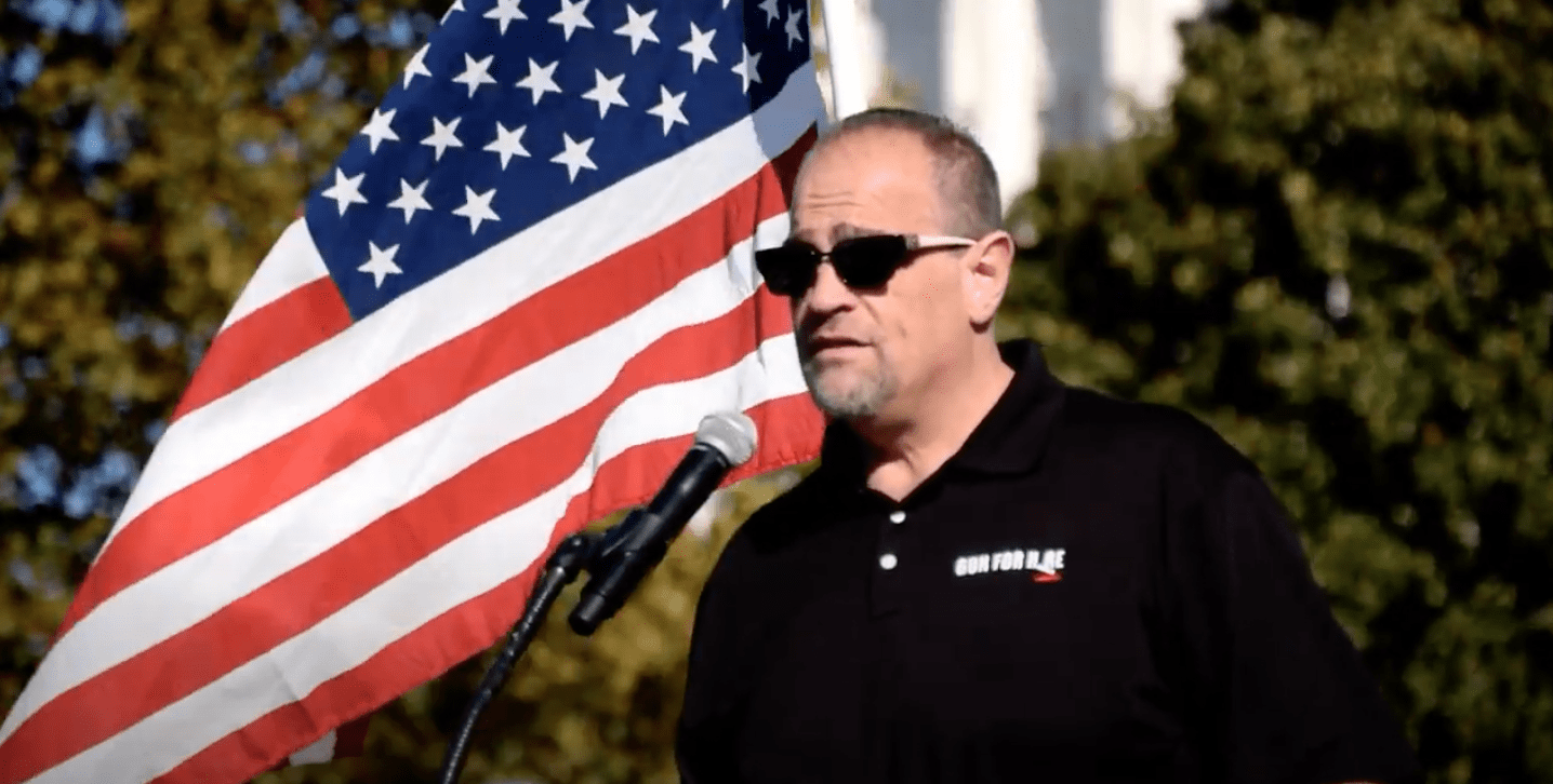 Exclusive: NRA Board member Anthony Colandro talks censorship, the 2nd Amendment fight and more