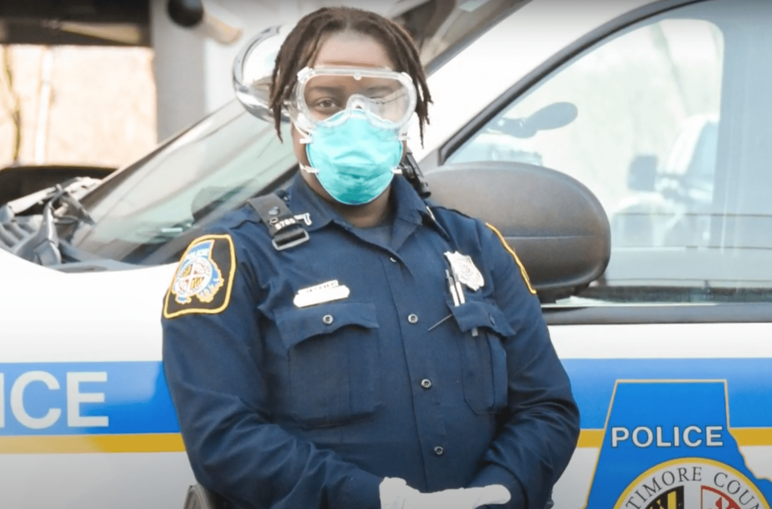 Should first responders be receiving hazard pay for working during this crisis?