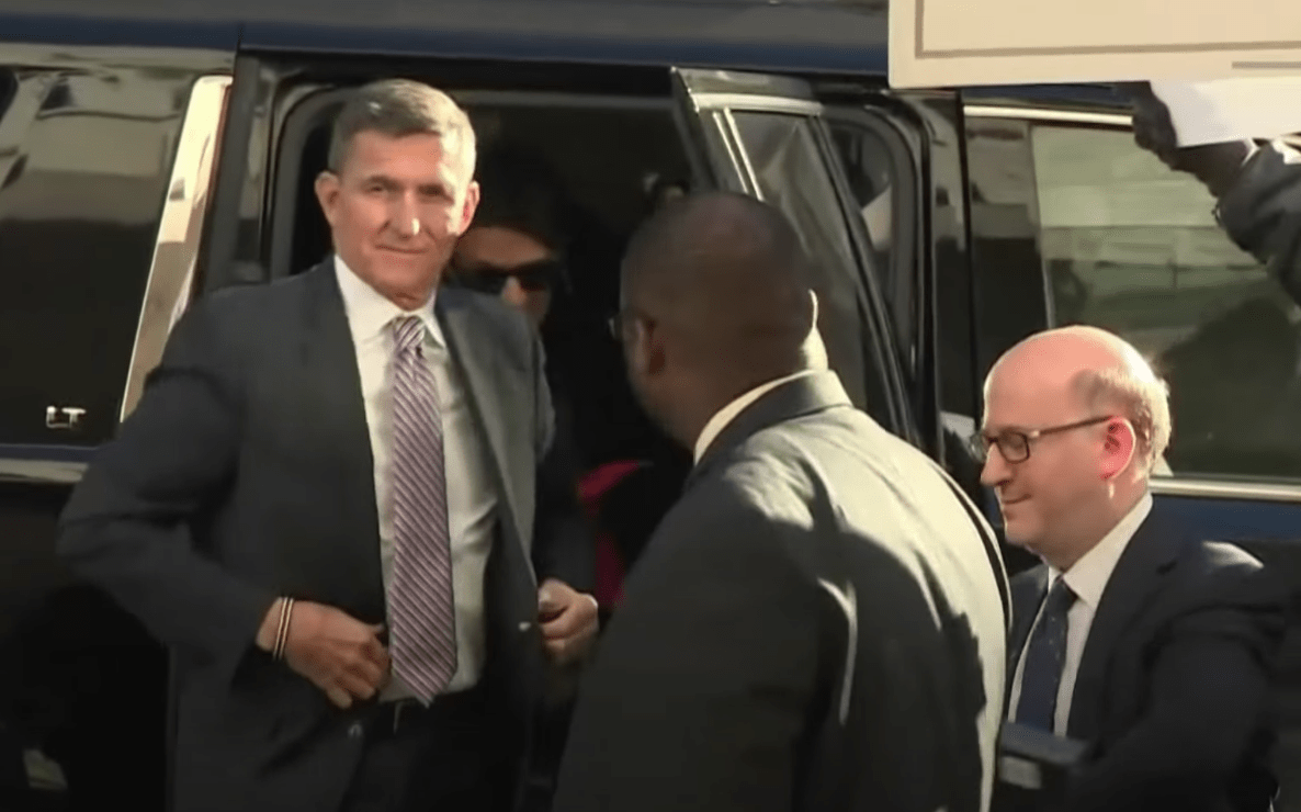 U.S. District judge delays Lt. Gen. Michael Flynn dismissal decision, invites outside opinions