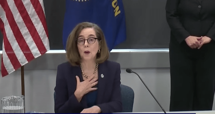 "Judge: Oregon governor's stay-at-home orders unconstitutional and are now ""null and void"""