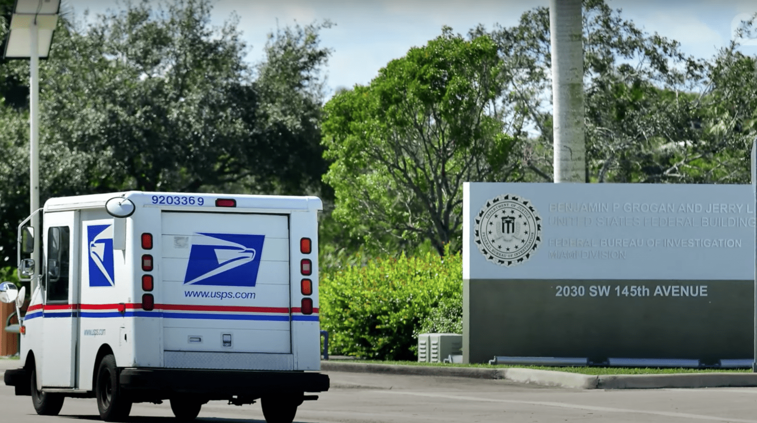 It begins: Postal carrier charged with fraud for tampering with vote-by-mail requests