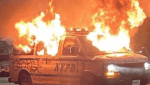 Oversight agency for NYPD claims police made riots worse by using force to stop the riots